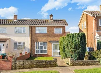 Thumbnail 2 bed semi-detached house for sale in Northbrook Rd, High Barnet
