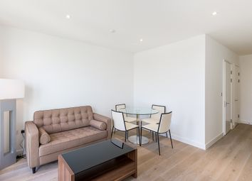 Thumbnail Studio to rent in Maltby House, Kidbrooke Village