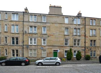 Thumbnail 1 bedroom flat for sale in 13 (Pf3) Downfield Place, Edinburgh, Dalry