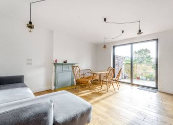 Thumbnail 3 bed flat to rent in Overhill Road, Dulwich