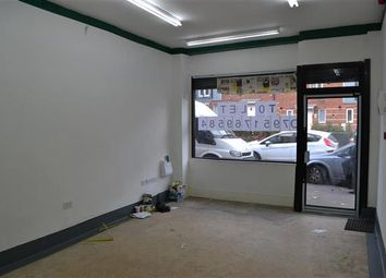 Thumbnail Commercial property to let in Wednesbury Road, Walsall