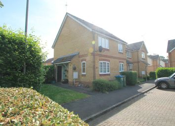 Thumbnail 1 bed detached house for sale in Carnation Way, Aylesbury