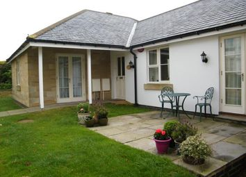 Thumbnail 2 bed bungalow for sale in Manor Close, Whitby, North Yorkshire