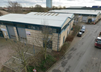 Thumbnail Light industrial to let in Unit 13 Brook Industrial Estate, Bullsbrook Road, Hayes, Middlesex