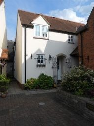 Thumbnail 3 bedroom cottage to rent in Ashwin Court, Bretforton, Worcestershire