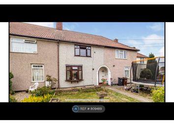 Thumbnail 3 bed terraced house to rent in Veysey Gardens, Dagenham