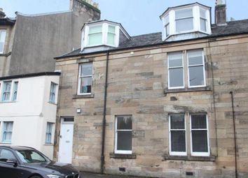 Thumbnail 2 bed flat for sale in High Barholm, Kilbarchan, Renfrewshire
