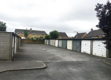 Thumbnail Parking/garage for sale in Garages South Side Of Shepherds Walk, Farnborough, Hampshire