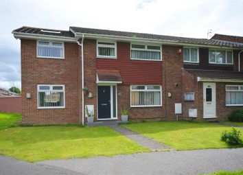 Thumbnail 4 bed end terrace house for sale in Great Hayles Road, Whitchurch, Bristol