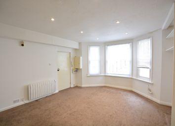 Tisbury Road, Hove BN3. Studio for sale