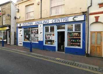 Thumbnail Commercial property to let in Bull Yard, Queen Street, Gravesend