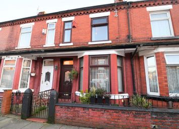 Milton Avenue, Salford M5. 2 bed terraced house for sale