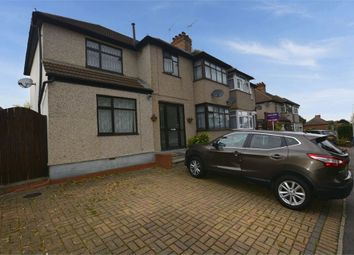 Thumbnail 5 bed semi-detached house for sale in Long Lane, Hillingdon, Uxbridge, Greater London