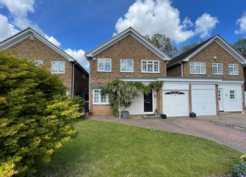 Thumbnail 4 bed link-detached house for sale in Berger Close, Petts Wood, Orpington