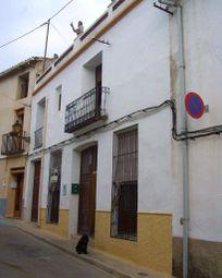 Thumbnail 3 bed villa for sale in Parcent, Alicante, Spain