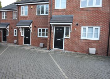 Thumbnail 3 bed terraced house for sale in Canberra Road, Coventry