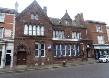Office to let in Offices, Hamilton Street, Birkenhead CH41