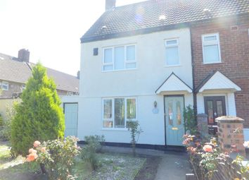 Thumbnail 2 bed terraced house to rent in Reeds Road, Huyton, Liverpool