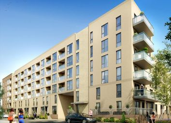 Thumbnail 2 bed flat for sale in Aberfeldy Village, East India Dock Road