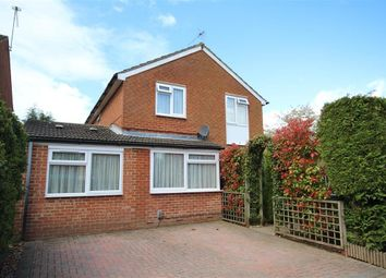 Thumbnail 5 bed detached house for sale in Hurst Park Road, Twyford, Reading