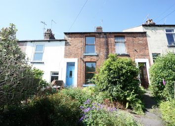 Thumbnail 3 bedroom terraced house for sale in Spring Hill, Crookes, Sheffield