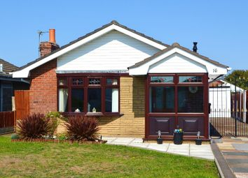 Thumbnail 2 bed detached bungalow for sale in Crockleford Avenue, Kew, Southport