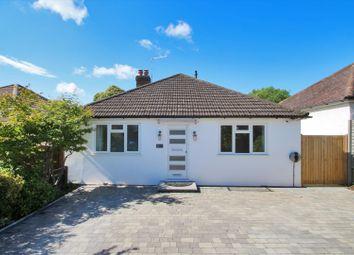 3 bed bungalow for sale in Hillingdon Avenue, Sevenoaks, Kent TN13