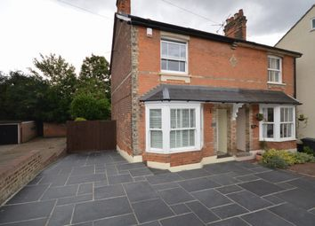 Thumbnail 3 bed semi-detached house for sale in Upper Bridge Road, Chelmsford