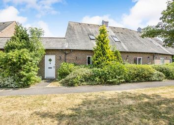 Thumbnail 4 bedroom terraced house for sale in Throop Village, Bournemouth, Dorset