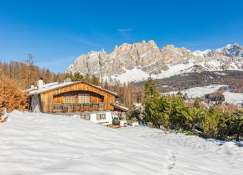 Thumbnail 9 bed villa for sale in Cortina D'ampezzo, Belluno, Veneto