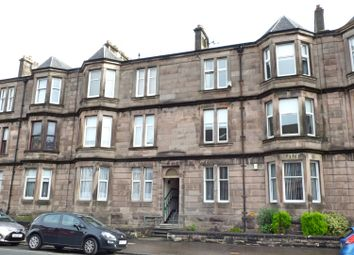Thumbnail 3 bed flat for sale in Brougham Street First Floor, Greenock