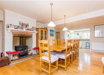Thumbnail 5 bed cottage for sale in Main Road, Fyfield, Abingdon, Oxfordshire