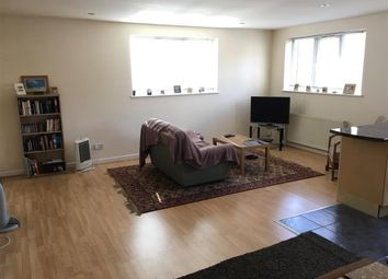 Thumbnail 2 bed flat to rent in Wood Street, Eastwood, Nottingham