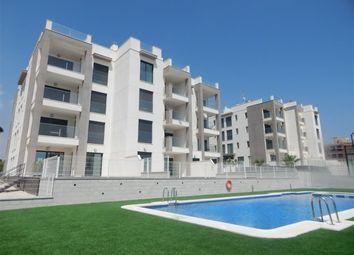 Thumbnail 2 bed apartment for sale in Calle La Verbena De La Paloma, 03189, Alicante, Spain