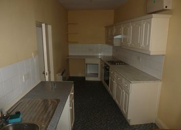 Thumbnail 2 bed flat to rent in The Crescent, Wisbech, Cambs