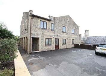 Thumbnail 2 bedroom flat for sale in Park Road, Clevedon
