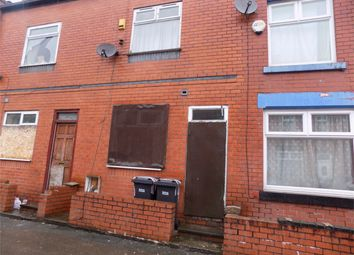 Thumbnail 1 bed flat for sale in Cecilia Street, Great Lever, Bolton, Lancashire
