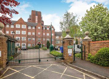 Thumbnail 2 bed flat to rent in Grosvenor Place, Burleigh Gardens