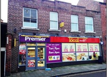 Thumbnail Retail premises for sale in Scotland Street, Ellesmere