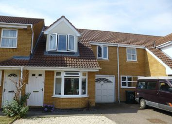 Thumbnail 3 bed terraced house for sale in Partridge Chase, Bicester