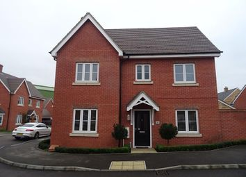 Thumbnail 3 bed property to rent in Radcliffe Mews, New Cardington