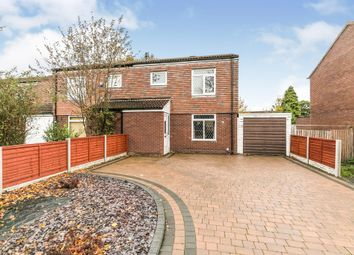 Thumbnail 3 bed semi-detached house for sale in Bickley Grove, Sheldon, Birmingham
