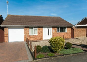 Thumbnail 3 bed detached bungalow for sale in Northdown Road, Cliftonville, Margate