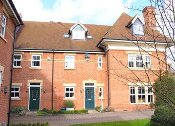 Thumbnail 4 bedroom town house to rent in Frenchay Road, Oxford
