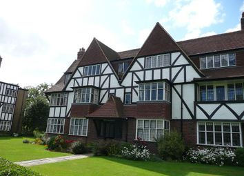 Thumbnail 2 bed flat to rent in Devon Court, Links Road, Acton