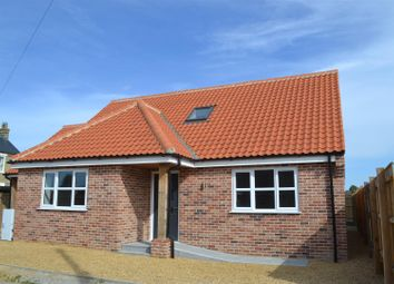 Thumbnail 3 bed property for sale in Jubilee Hall Lane, Gayton, King's Lynn