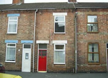 Thumbnail 3 bed property to rent in Goodman Street, Burton On Trent, Staffordshire