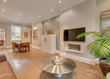Thumbnail 4 bed end terrace house to rent in Warwick Gardens, London