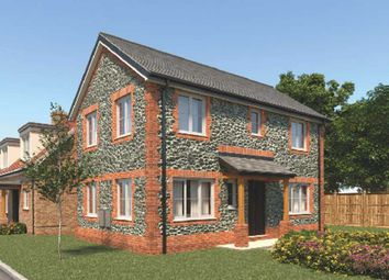 Stane Street, Pulborough RH20. 3 bed detached house