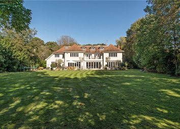 Thumbnail 7 bedroom detached house for sale in Church Road, Ham, Richmond, Surrey